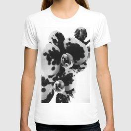 Orchid Pop Art T-shirt