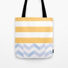 BEACHSTRIPES Tote Bag