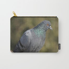 The great Indian pigeon Carry-All Pouch