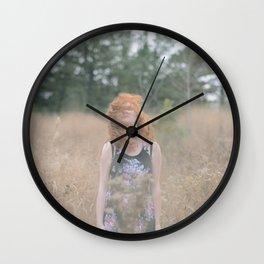 Tones Wall Clock