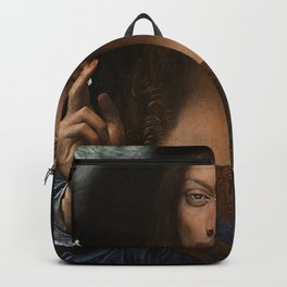 Sativator Mundi Backpack