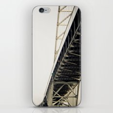 fremont iPhone & iPod Skin