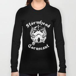 Stormhead Long Sleeve T-shirt