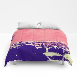 LA 001 Comforters