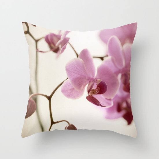 Seraphina Throw Pillow