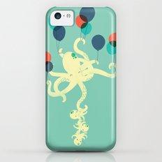 Up We Go iPhone 5c Slim Case