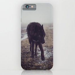Tread Lightly iPhone Case