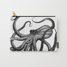 Tentacular Carry-All Pouch