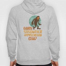 Guthrie Sasquatch Appreciation Clu Hoody