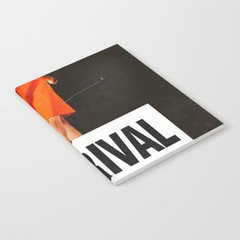 Self Rival Notebook