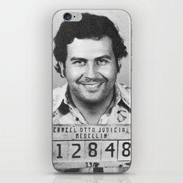 Pablo Escobar iPhone Skin