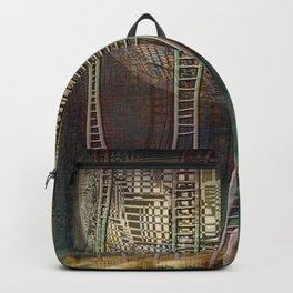 Atlante 13-06-16 / STAIRS Backpack