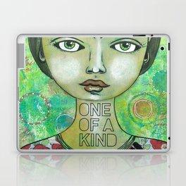 Little Frida Laptop & iPad Skin