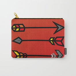 The summer arrows Carry-All Pouch