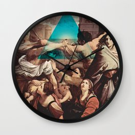 ira Wall Clock