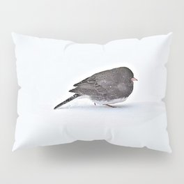 Long Journey Junco Pillow Sham