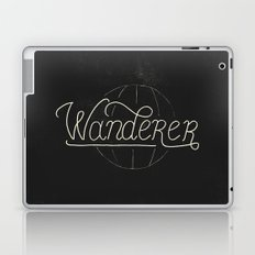 Wanderer Laptop & iPad Skin