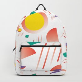 MIAMI SUBS MARTINI Backpack