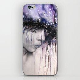 Cosmos III: Nebulous iPhone Skin