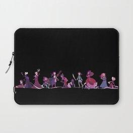 Horror Princess Laptop Sleeve