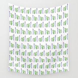 Small Darlings Wall Tapestry