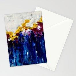 Always Flowers Stationery Cards