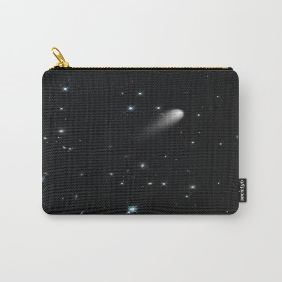 Galaxy: STArS & Comets Carry-All Pouch