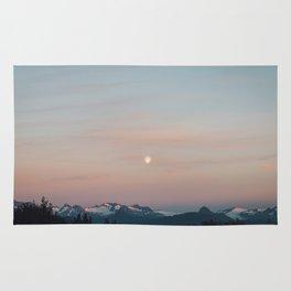 September Moon Rug
