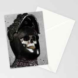 Medieval Knight Stationery Cards