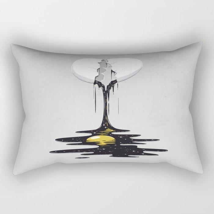 Another Cosmos Rectangular Pillow