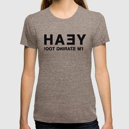 #MeToo Super Fan - Yeah! T-shirt
