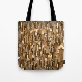 Fortified Community Tote Bag