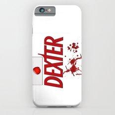 Dexter - fan art iPhone 6s Slim Case