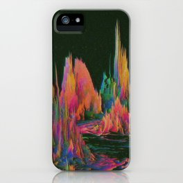 MGKLKGD iPhone Case