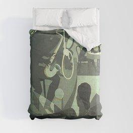 Charleston - Aaron Douglas Comforters