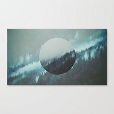 kos Canvas Print