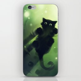 Marchin On iPhone Skin