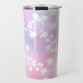 Sakura 2 Travel Mug