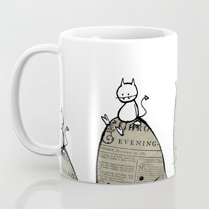 minima - joy ride Coffee Mug