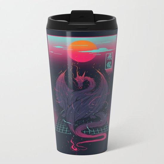 Fei Long Metal Travel Mug