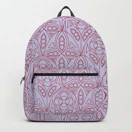 Geometric Demask Backpack