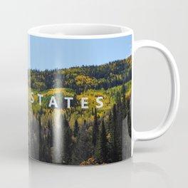 Unite the States Coffee Mug