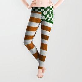 Irish American 015 Leggings