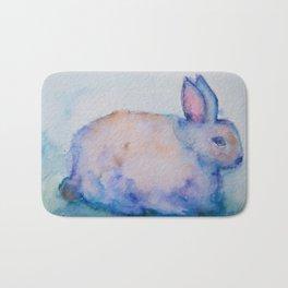 Gertie the Rabbit Bath Mat