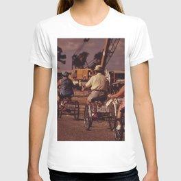 Tricycle Club T-shirt