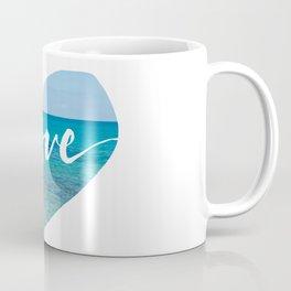 Gotta Love That View - Tropical Paradise Coffee Mug
