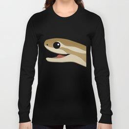 KekSnek Long Sleeve T-shirt