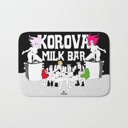 KOROVA MILK BAR Bath Mat