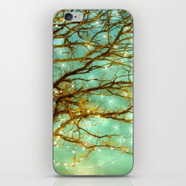 newly magical reversed iPhone Skin
