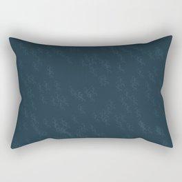 Big Stone Rectangular Pillow